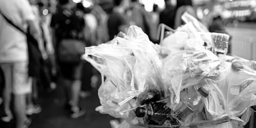 Müllsünder – Illegale Müllentsorgung während Corona